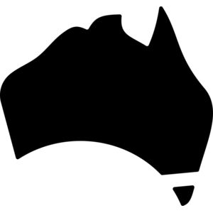 Abstract Australia Thumbnail