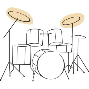 Drum kit Thumbnail