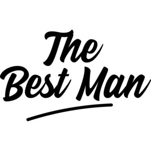 The Best Man Thumbnail