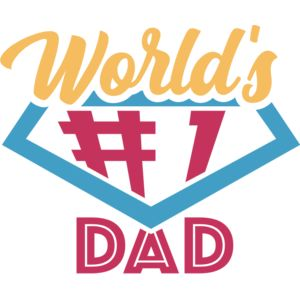 World s No 1 Dad  Thumbnail