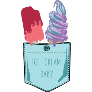 Ice cream pocket Thumbnail